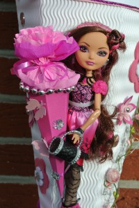 Ever After High Schultüte