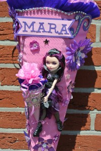 Ever After High Schultüte1