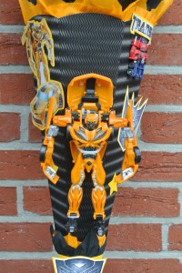 Transformers Schultüte