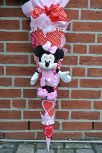Minnie Maus XL
