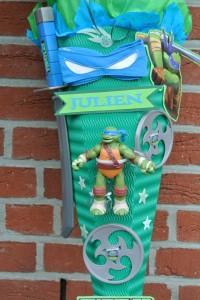 Ninja Turtles Leo