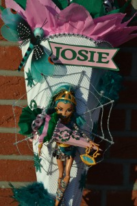 Monster High Schultüte