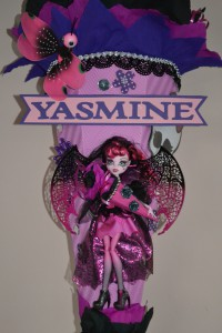 Monster High Schultuete