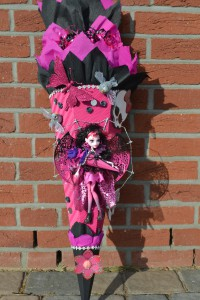 monsterhigh Schultüte