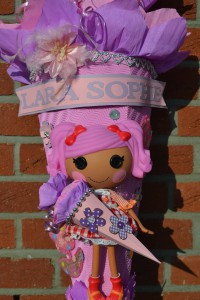 lalaloopsy Zuckerhüte
