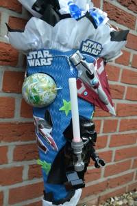 star wars schultüte 58