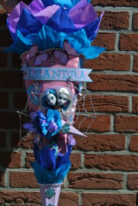 Monster High001 Schultüte