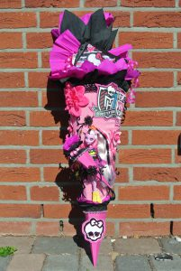 Monster High Schultüte21