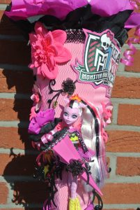Monster High Schultüte 22