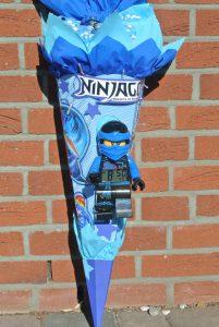 Ninjago Schultüte Jay