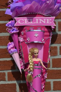 Barbie Rapunzel1 Schultüte