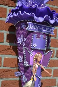 Rapunzel Zuckertüte