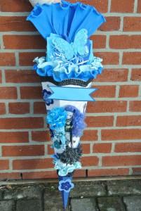 Monster High Zuckertüte1