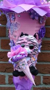 Zebra Zoey Schultüte