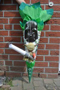 Star Wars Schultüte Yoda 24
