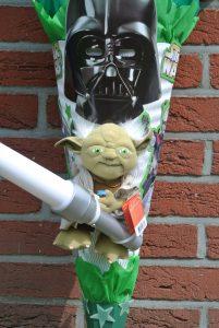 Star Wars Schultüte Yoda 25