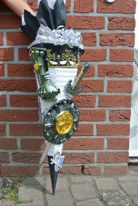 Handgefertigte Ritter Schultüte Zuckertüte Design Schultüten By