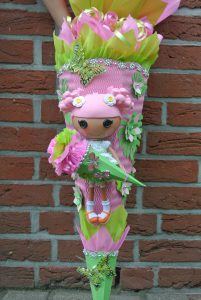 Lalaloopsy Schultüte 24