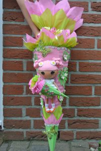 Lalaloopsy Schultüte 25