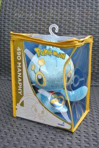 pokemon Manaphy