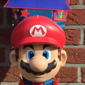 super Mario Schultüte