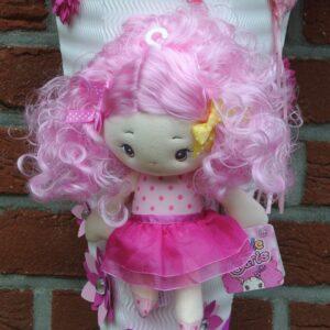 Mädchenschultüte 2