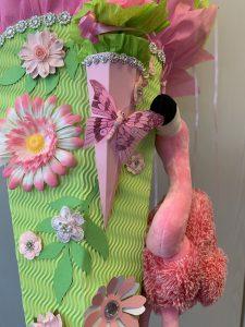 Flamingo Schultüte 1