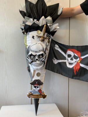 mega Piraten Zuckertüte