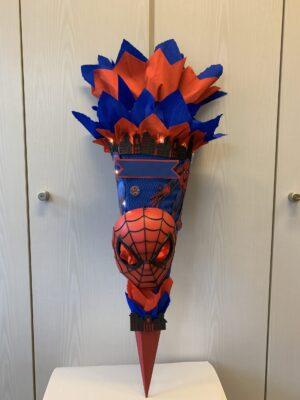 Spiderman Schultüte 2020