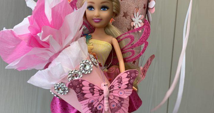 Zuckertüte Schmetterlingsfee