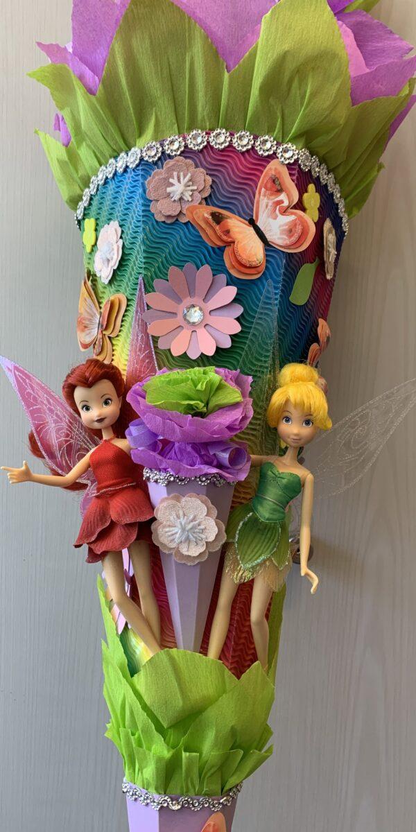 Tinkerbell Schultüte