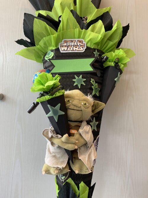 Star Wars Zuckertüte