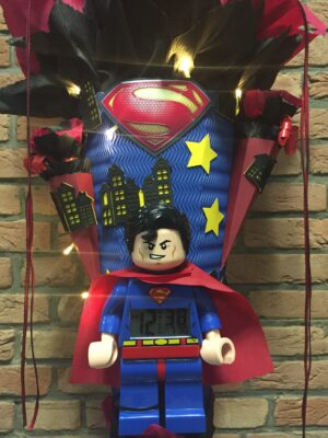 Lego Superman Schultüte 2020