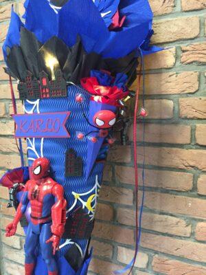 Spiderman Zuckertüte 2020