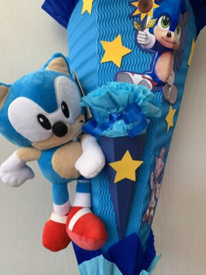 Sonic Schultüte 1